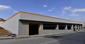 Osmangazi'de örnek tesis açılışa hazır