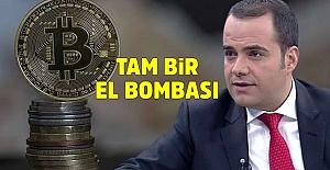 """Özgür Demirtaş'tan kripto para borsası uyarısı: """"Resmen El Bombası!.."""""""