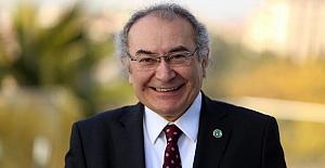 """Prof. Dr. Nevzat Tarhan: """"Benliğini terbiye etmek isteyenler, Yunus Emre'de birçok ipucu ve hazine bulur"""""""