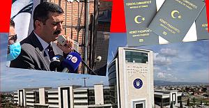 """Rüşvetle İnsan Kaçakçılığı Skandalı Alinur Aktaş'ı köşeye sıkıştırdı """"Büyükşehrin Özrü Kabahatinden Büyük!.."""""""