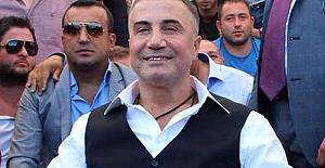 Sedat Peker Suç örgütü operasyonunda 52 gözaltı