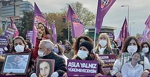 Şiddet mağduru kadınlar: Karakol kapısından dönmek