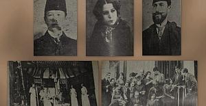 Sultan Abdülmecit'ten Atatürk'e Türkiye'de modern tiyatronun gelişim serüveni