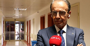 Prof. Dr. Mehmet Ceyhan'dan Bilim Kurulu ve Sağlık Bakanlığı'na Çağrı