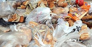 """Tarım ve Orman Bakanlığı: """"Türkiye'de yılda 19 milyon ton gıda çöpe gidiyor"""""""