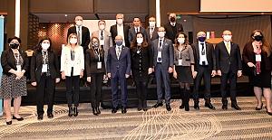 Türkiye Kalite Derneği KalDer'in Yeni Yönetim Kurulu Başkanı Yılmaz Bayraktar Oldu!