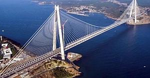 Yavuz Sultan Selim Köprüsü ÇİNLİLERE satılıyor!