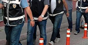 Yeditepe Huzur uygulamasında 501 kişi gözaltına alındı