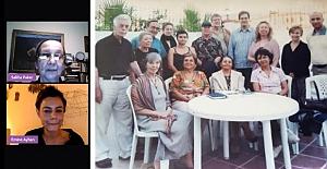 Yılın Yazarı Gülten Akın ile olan anılarını paylaştılar