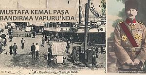 19 Mayıs Atatürk'ü Anma, Gençlik ve Spor Bayramı'nın 102. Yıl Dönümü KUTLU OLSUN!