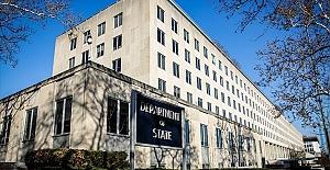 """ABD: Biden'ın 24 Nisan açıklaması Türkiye'nin """"egemen dokunulmazlığını"""" etkileme amacı taşımıyor"""