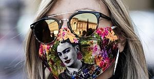 Açık havada maske takmak Covid-19'a karşı etkili mi? Bilim insanları ne diyor?