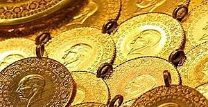 Altın Fiyatlarındaki Artış Devam Ediyor! Gram Altın 500 TL'yi Geçti
