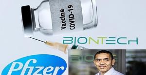 Anlaşma imzalandı: Türkiye, 90 milyon doz daha BioNTech-Pfizer aşısı satın alacak