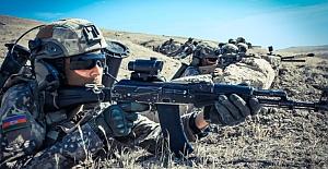 Azerbaycan ordusundan dev tatbikat! 20 Mayıs'a kadar sürecek