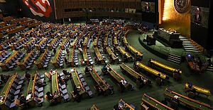 BM İsrail'e çağrıda bulundu: Çatışmalar derhal durmalı