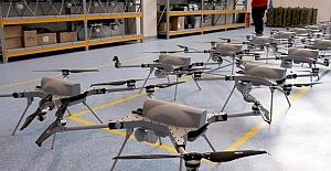 BM raporu: Dünyada ilk otonom drone saldırısını Türk yapımı İHA gerçekleştirdi