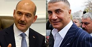 Cumhur İttifakından karar sonucu: Erdoğan ve Bahçeli, iddialar karşısında Süleyman Soylu'ya arka çıktı