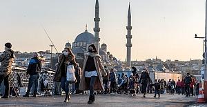 DSÖ haftalık corona virüs verilerini paylaştı: Türkiye azalan trend listesinde yer aldı
