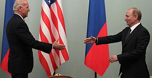 İlk Biden-Putin buluşması 16 Haziran'da