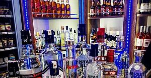 İstanbul'da tam kapanma sürecinde alkol satışı yasaklandı