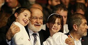"""Karamollaoğlu: """"Unutmayalım ki her bayram bir muştudur, yarınlara dair taze ve güçlü bir umuttur"""""""