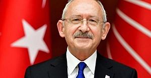 """Kılıçdaroğlu'ndan Erdoğan'a erken seçim çağrısı: """"Gel helalleşelim, seçimden kaçılmaz."""""""
