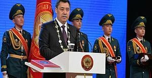 """Kırgızistan, """"Cumhurbaşkanlığı Hükumet Sistemi""""ne geçti"""