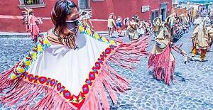 Meksika Devlet Başkanı Obrador, yerli Maya halkından yüzlerce yıldır işlenen suçlar için özür diledi