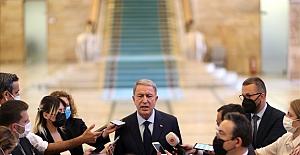 """""""Pençe Şimşek Ve Pençe Yıldırım Harekâtlarında Toplam 124 Terörist Etkisiz Hâle Getirildi"""""""