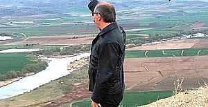 """Şair ALİ KAYBAL (DERMANİ) yazdı: """"Mavi.. (şiir)"""