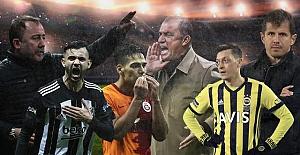 Süper Lig şampiyonu bu akşam belli olacak!