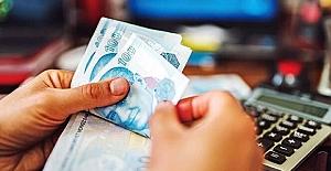 Vergi affı ile 476 milyar TL kamu alacağı yapılandırılacak