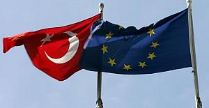 AB liderlerinin gündemi Türkiye ile ilişkiler