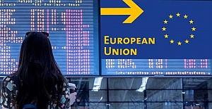 AB, Türkiye'yi 'seyahat kısıtlamalarının kaldırılacağı ülkeler listesi'ne yine almadı
