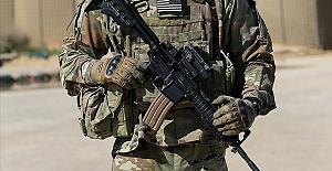 ABD, Afganistan'dan çekilmesinin yüzde 50'den fazlasını tamamladı
