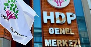 AYM, HDP'nin kapatılmasına ilişkin iddianameyi kabul etti