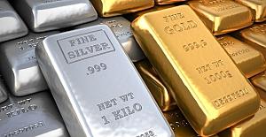 """Bakan Mustafa Varank: """"Ağrı Molkara'da 20 ton altın ve 3,5 ton gümüş rezervi bulundu"""""""