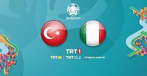 'Bizim Çocuklar' İtalya'ya 3-0 yenildi