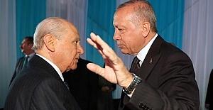 Can Ataklı: Bahçeli, Erdoğan'dan çok çekiniyor anlaşılan