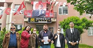 CHP'li 39 İlçe Başkanında, Atatürk'e hakaret eden İmam için suç duyurusu