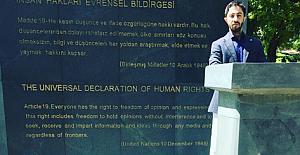 """ELVİN ABDURAHMANLI yazdı: """"BM Cenevre Forumu Konuşmam.."""""""