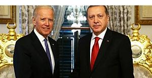 Erdoğan ve Biden'in görüşme yapacağı tarih belli oldu