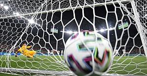 EURO 2020'de son 16'ya kalan takımlar ve eşleşmeler belli oldu