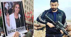 HDP binasına saldıran ve parti çalışanı Deniz Poyraz'ı öldüren Onur Gencer tutuklandı