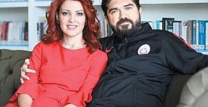 İddia: Nagehan Alçı ve ROK boşandı