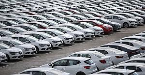 İlk Beş Aylık Dönemde Otomotiv Üretimi Yüzde 23, İhracatı Yüzde 18 Arttı!