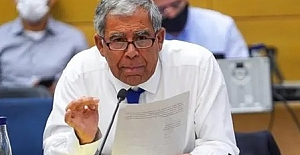 İsrail'de Meclis Başkanlığı'na Cizreli Yahudi bir Kürt olan Mickey Levy seçildi
