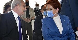 Kılıçdaroğlu sorusunu yineledi: Ayda 10 bin dolar alan siyasetçi kim; '128 milyar dolar'da tık yoktu bunda da yok