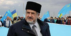 Kırım İşgalcisi Rusya'dan, KTMM Başkanı Refat Çubarov'a 6 yıl hapis cezası